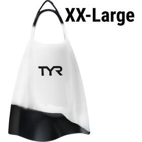 TYR Hydroblade Płetwy, clear